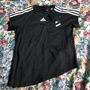 NWT Adidas climalite top